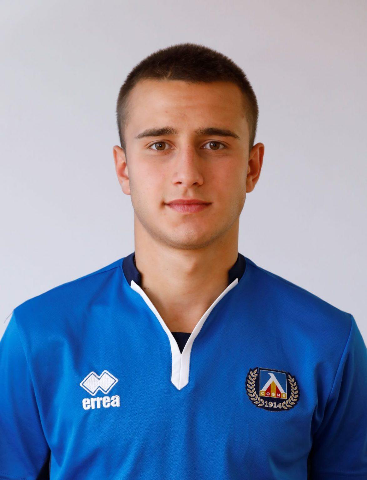 Александр Кил