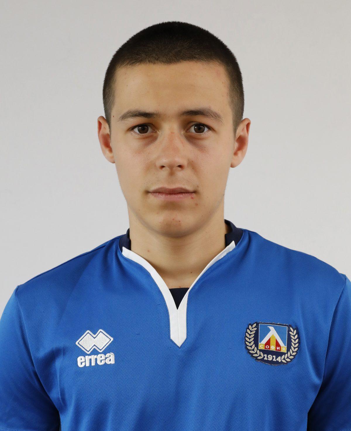 Тодор Найдин