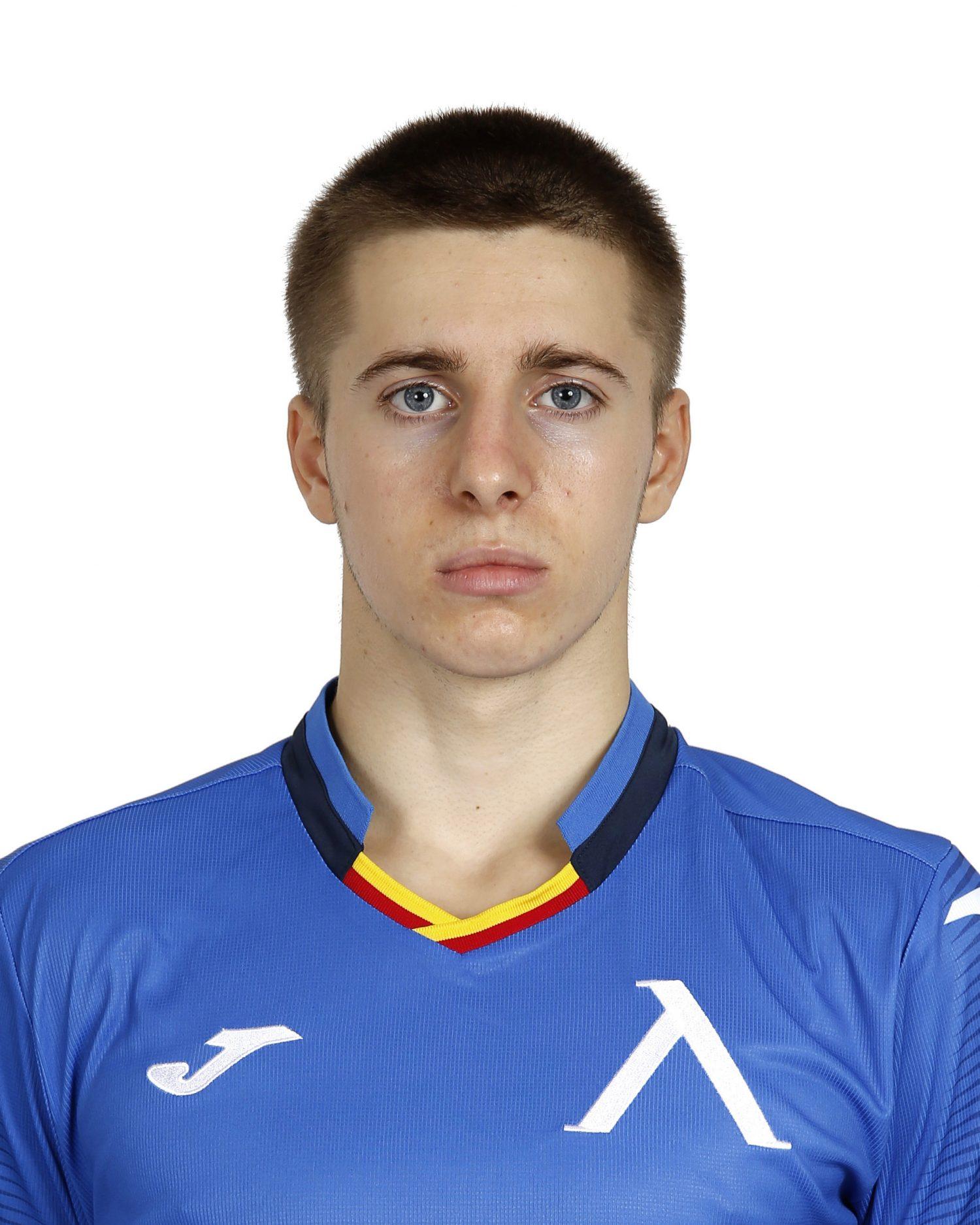 Николай Арахангелов