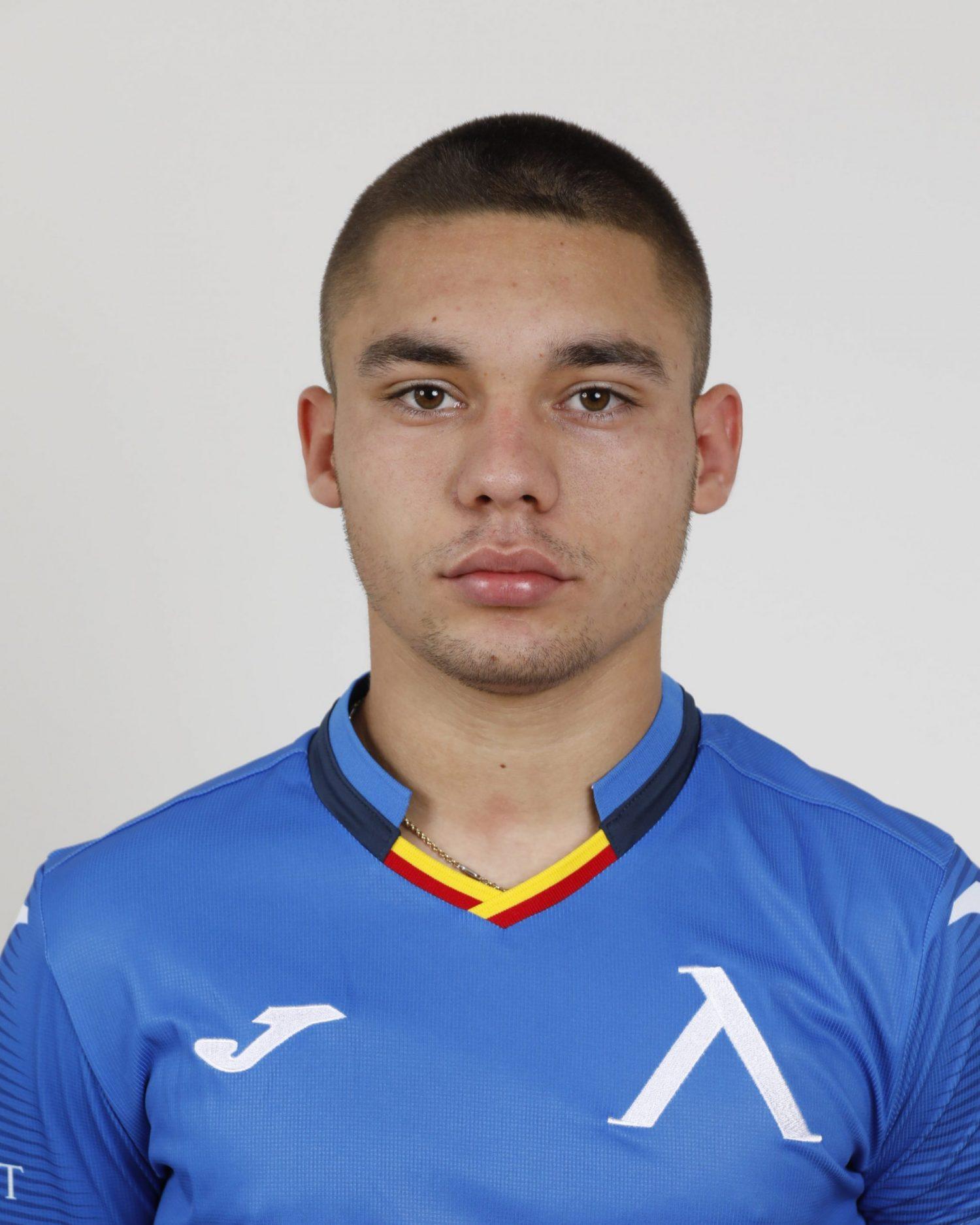 Николай Калинов